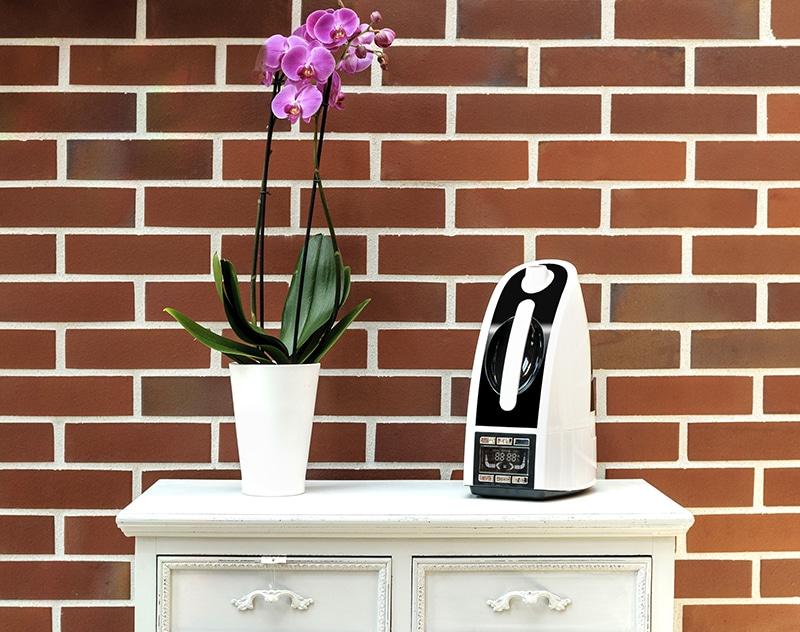 Nawilżacz powietrza – skuteczny oręż w walce z suchym powietrzem w domu