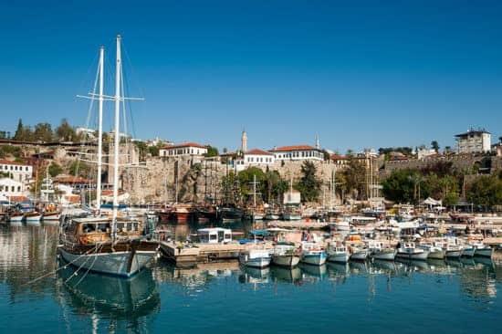 Tureckie Wybrzeże Likijskie dla seniora. Plan objazdowej wycieczki