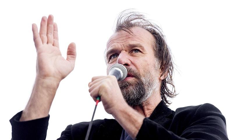 Wim Hof – niezwykle osiągnięcia Człowieka Lodu