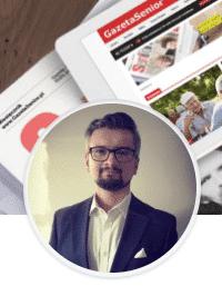 Łukasz Marszałek MediaSenior