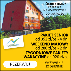 Halny Karpacz