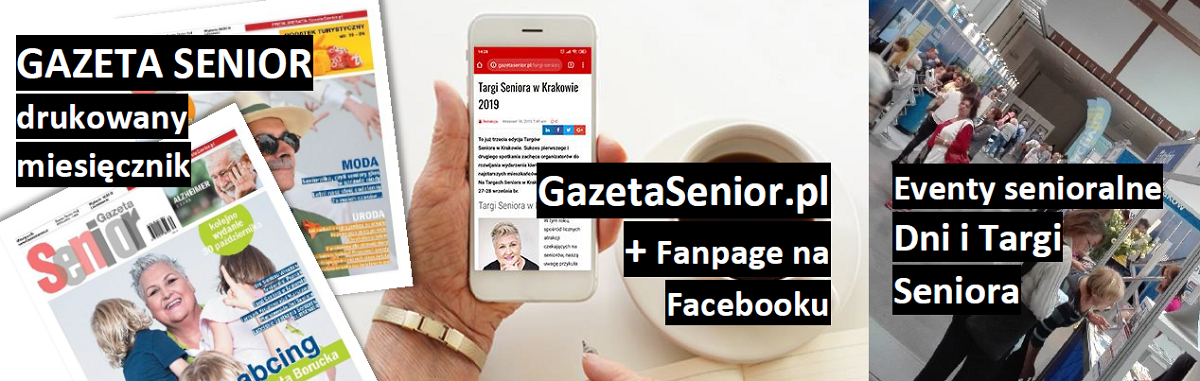 Media Gazety Senior