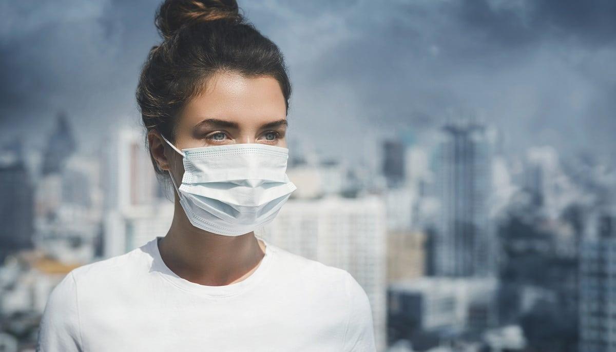 Zanieczyszczenia powietrza a zdrowie dróg oddechowych