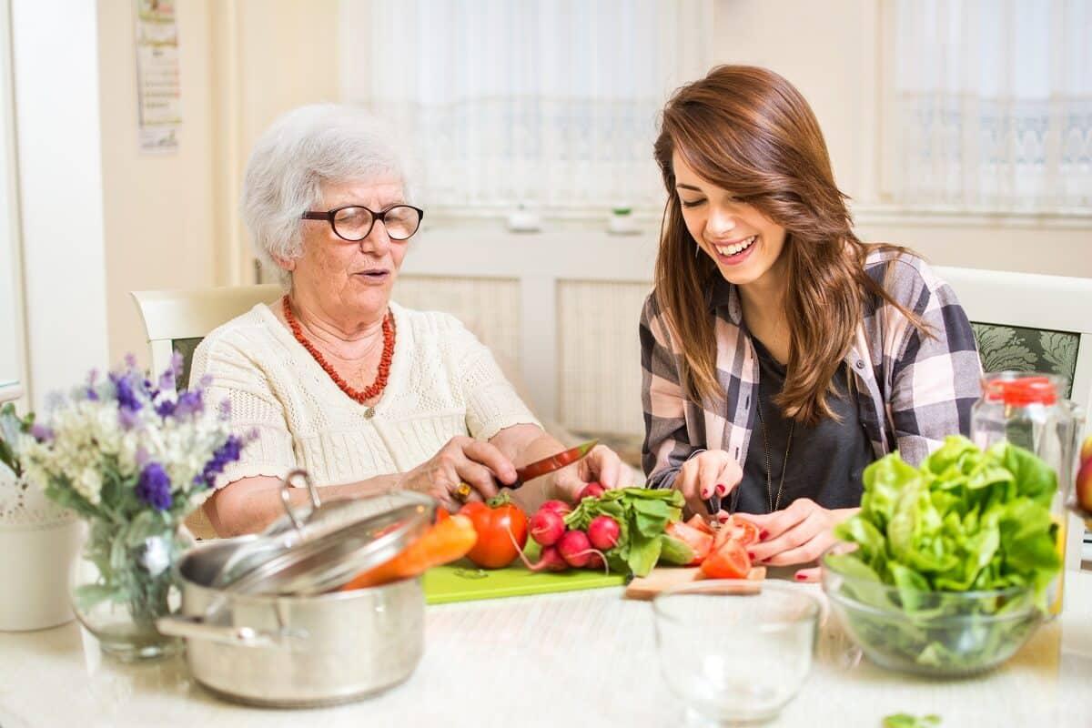 Zaburzenia przemiany materii u seniorów – jak usprawnić zwalniający metabolizm?