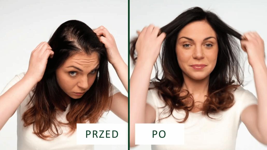 Herbatint jak pokryć siwe włosy