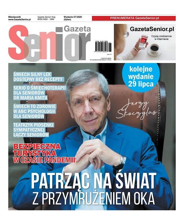 Gazeta Senior lipiec 2020_okl