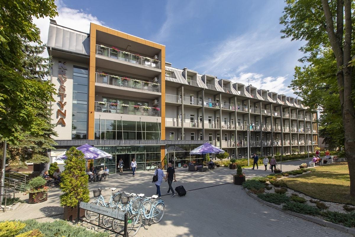 Szpital Krystyna