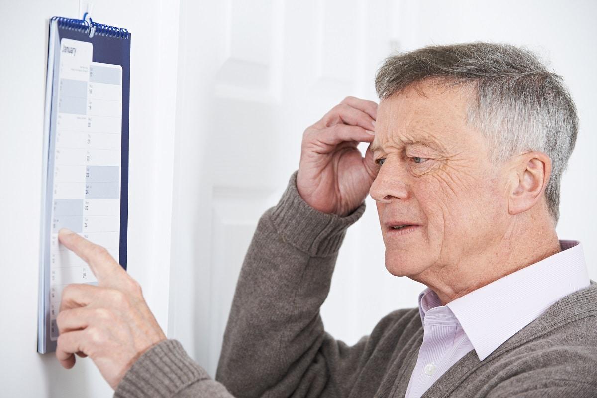 Jak odróżnić demencję od alzheimera