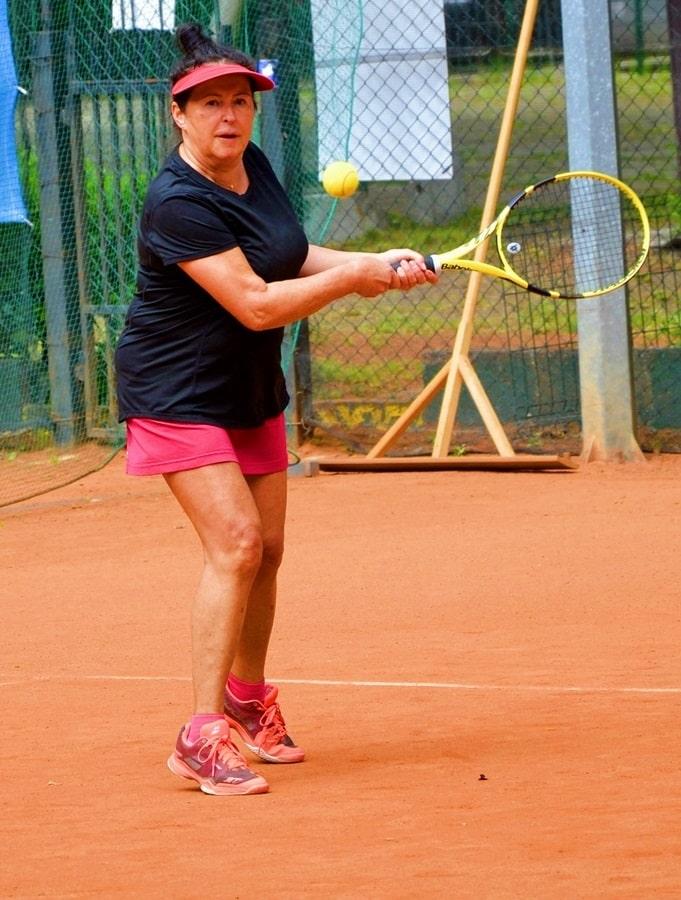 fot. Seniorzy tenis Świnoujście_Andrzej Wiśniewski
