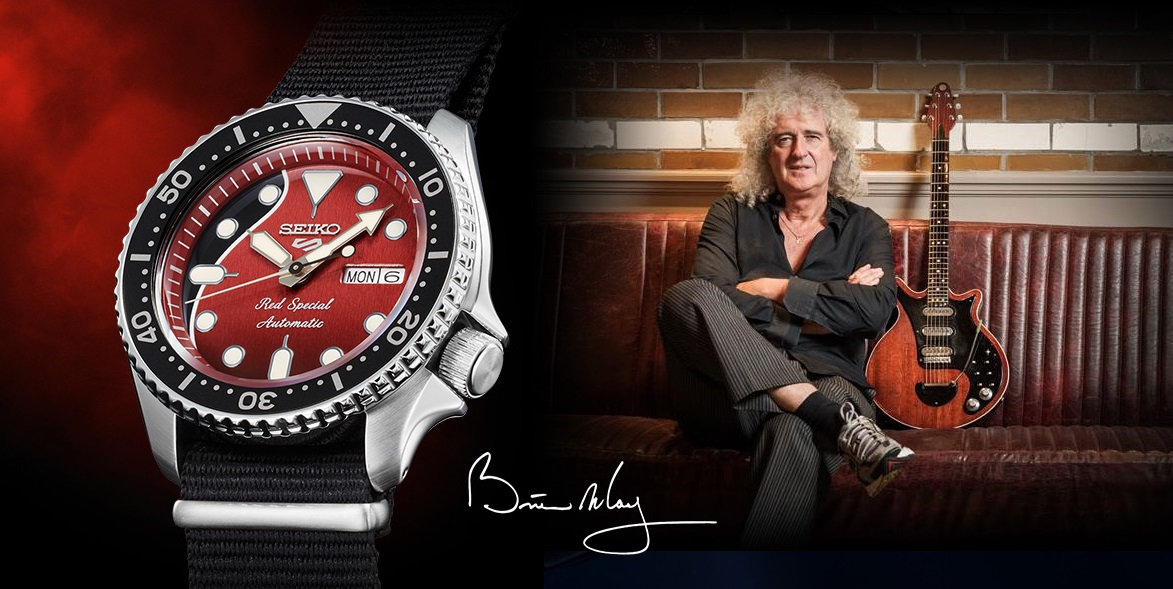 zegarek-meski-seiko-5-sports-red-special-brian-may-automatic-limited-edition-srpe83k1