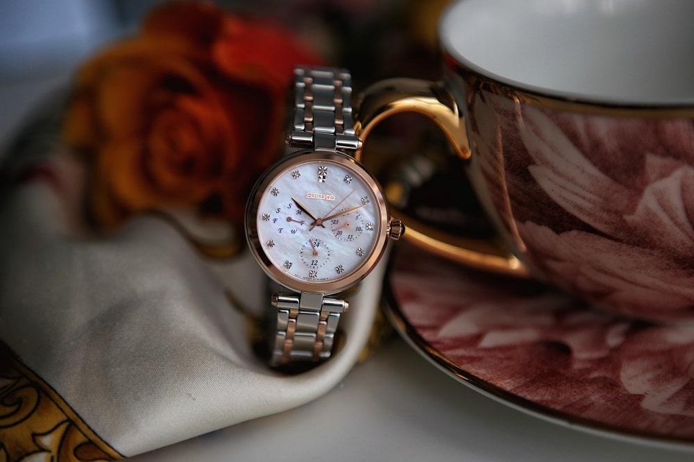 zegarki-damskie-seiko