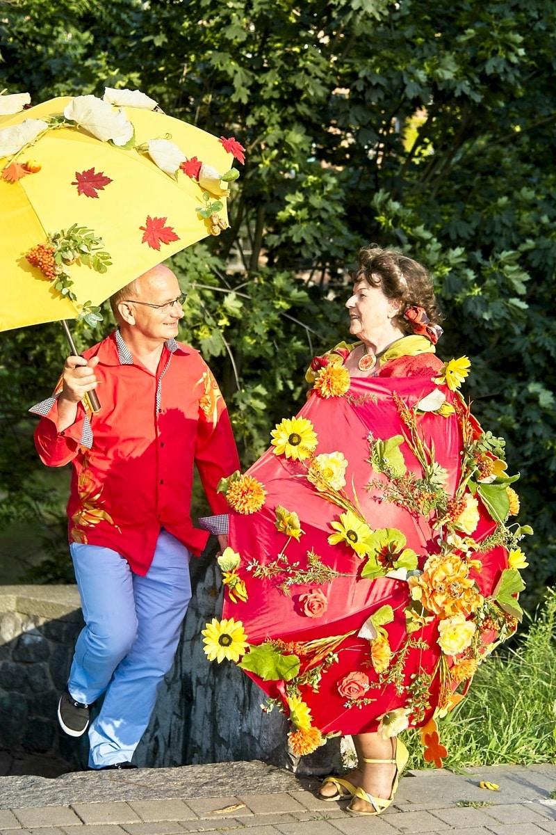 Konkurs Oryginalnie zdobiony parasol_WCRS_2020