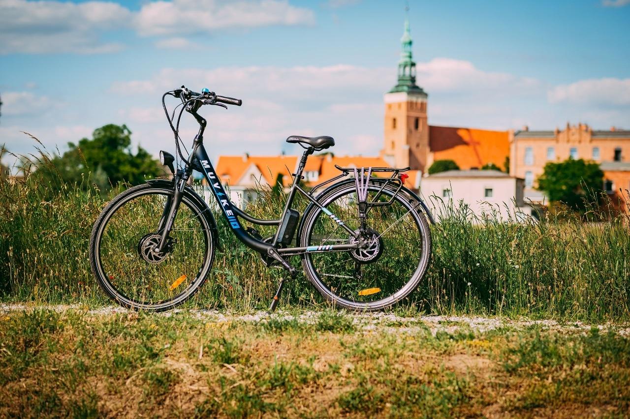 Rower dla osoby starszej