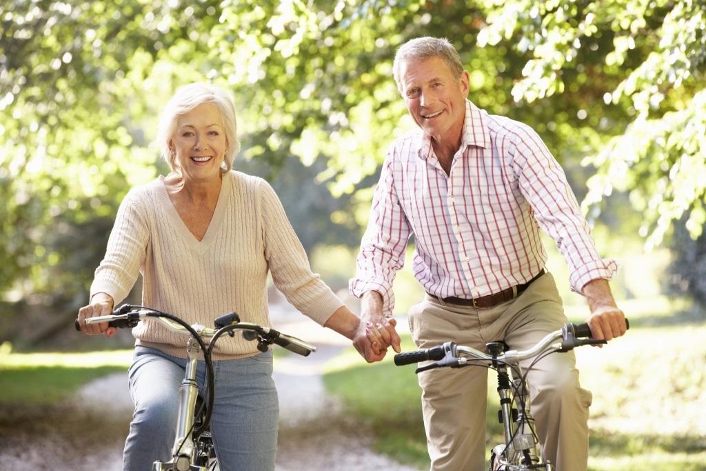 Jaki rower dla osoby starszej warto kupić?