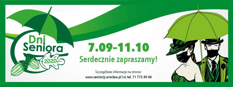 Wrocławskie Dni Seniora 2020