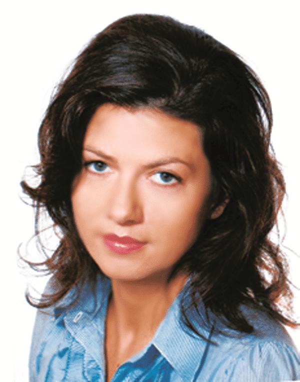 Izabela Helman dietetyk żywieniowiec c