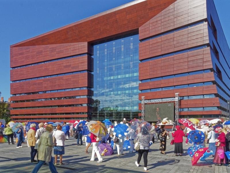 Dni Seniora Wrocław 2020 NFM