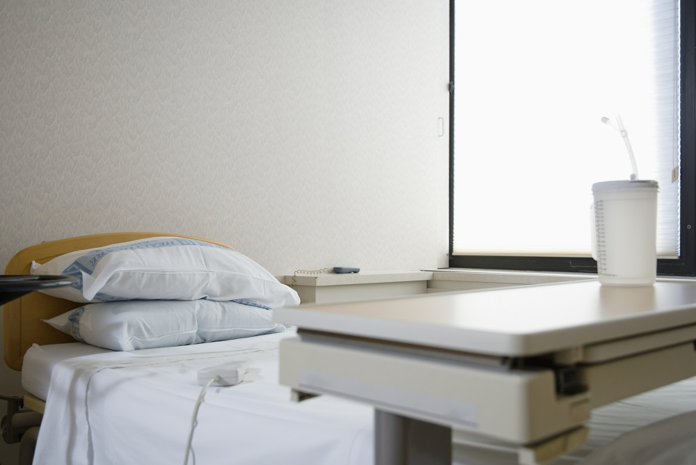 Rodzaje i funkcje łóżek szpitalnych