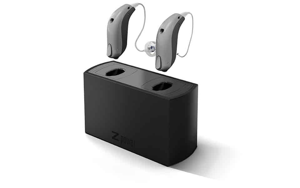 aparat sluchowy bernafon zerena