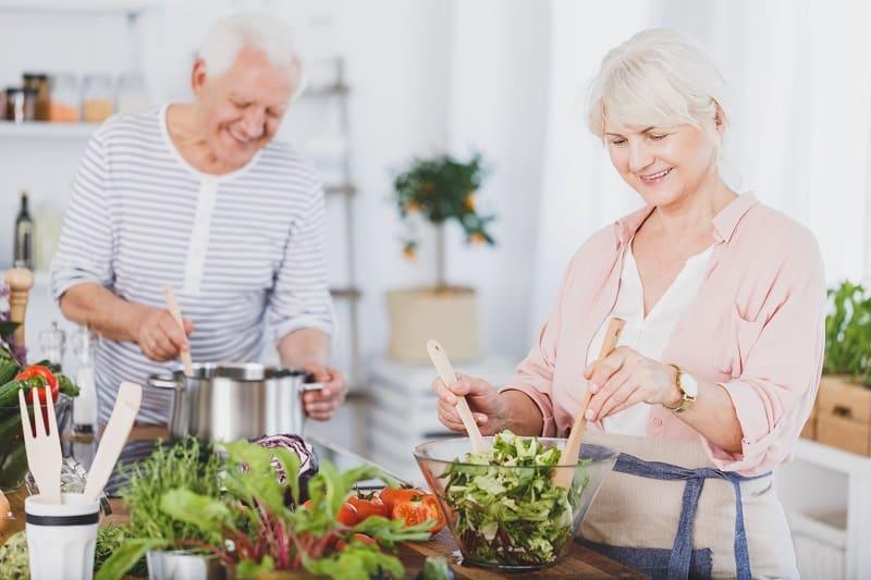 Dieta, ruch, relaks, czyli naturalne metody na wzmocnienie odporności