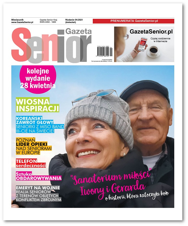 Gazeta Senior kwiecien 04_2021 okladka_c