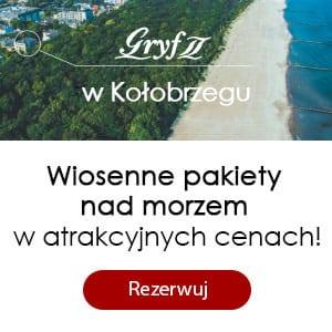 Reklama Gryf II