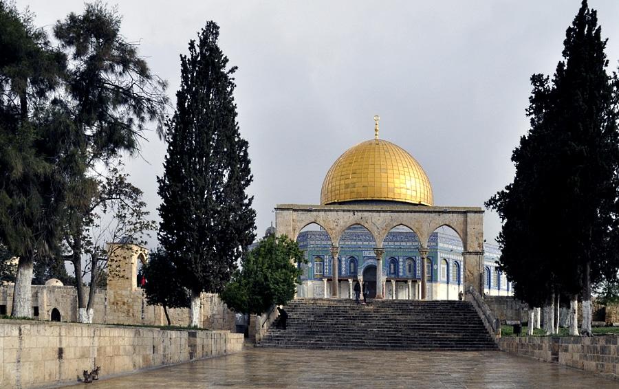 Wielkanoc w Jerozolimie. Pojedziesz?