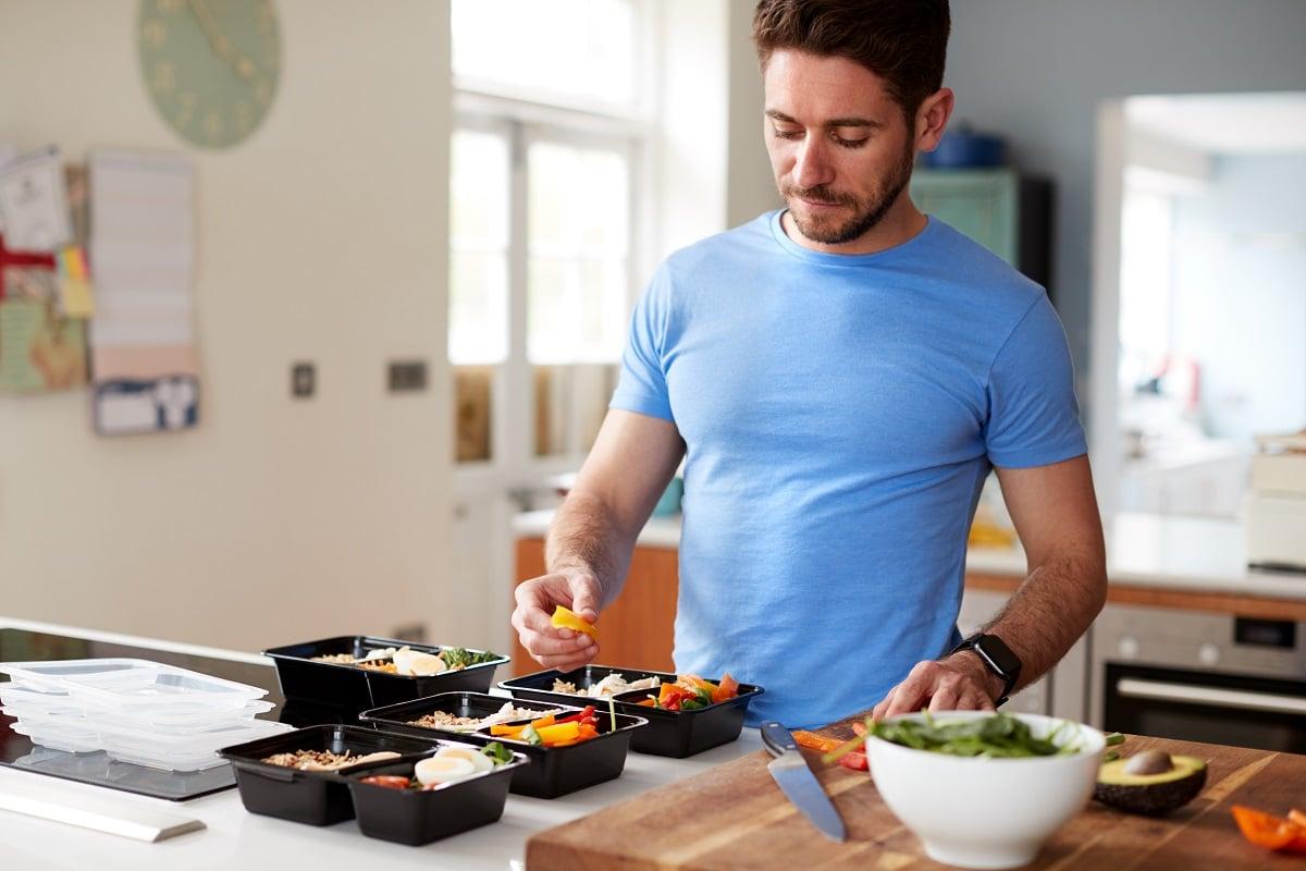 Co jeść, by dłużej zachować zdrowie prostaty?