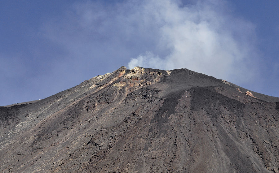 Lawa i wulkany. Poznaj siłę natury