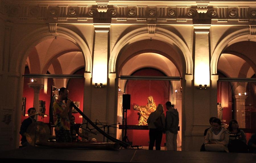 Noc Muzeów, a może Dzień Muzeów. Sami wybierzcie
