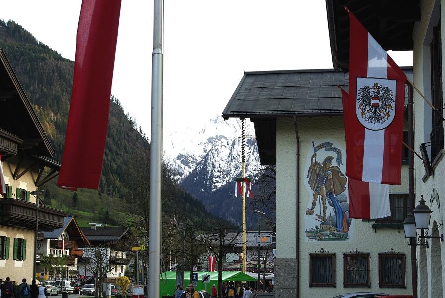 1 Maj w Alpach. Wiesz jak świętują?