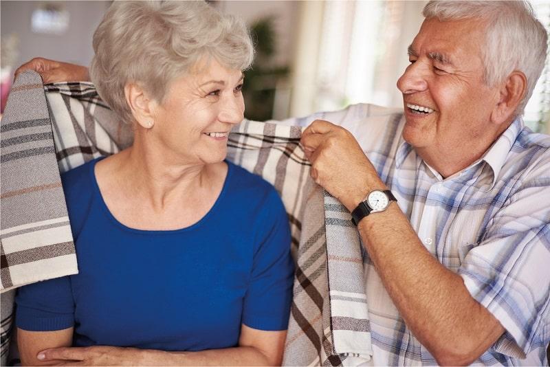 Testy diagnostyczne – profilaktyka w domowym zaciszu seniora