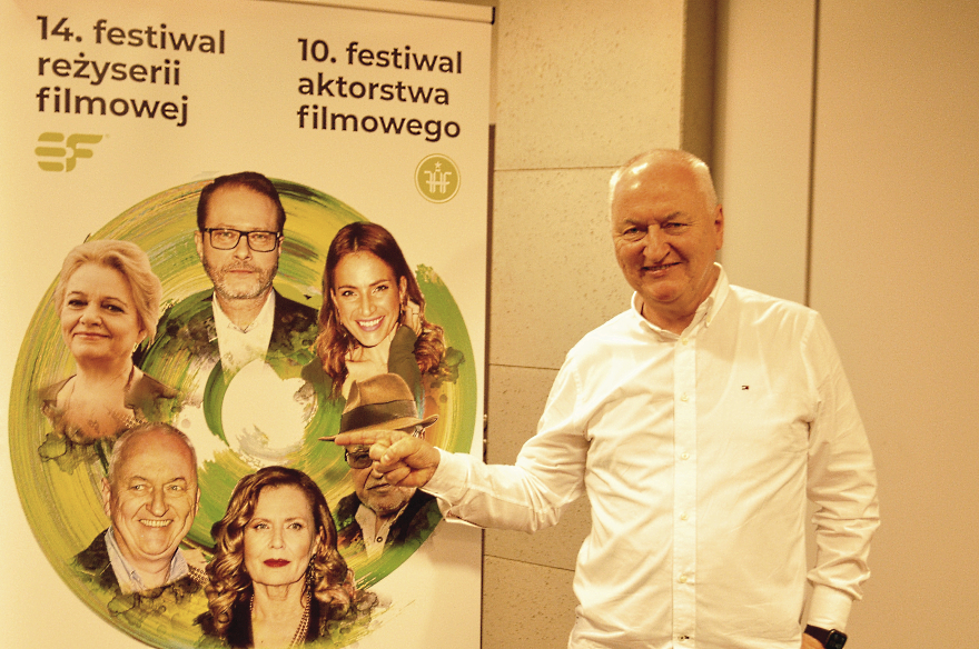 Dwa filmowe festiwale. Darmowe wejściówki