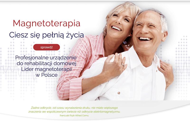Teslomag_Magnetoterapia