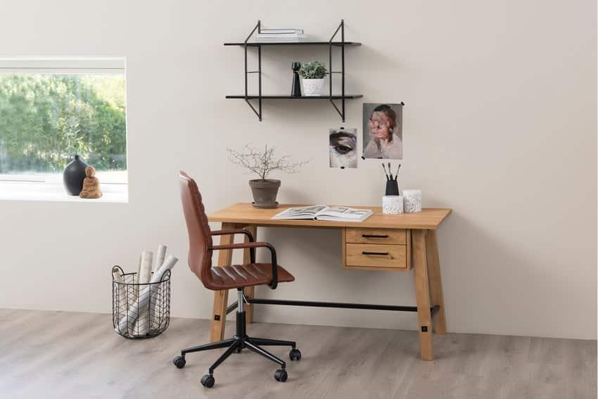 Komfortowa praca przy komputerze, czyli ergonomiczne krzesło biurowe