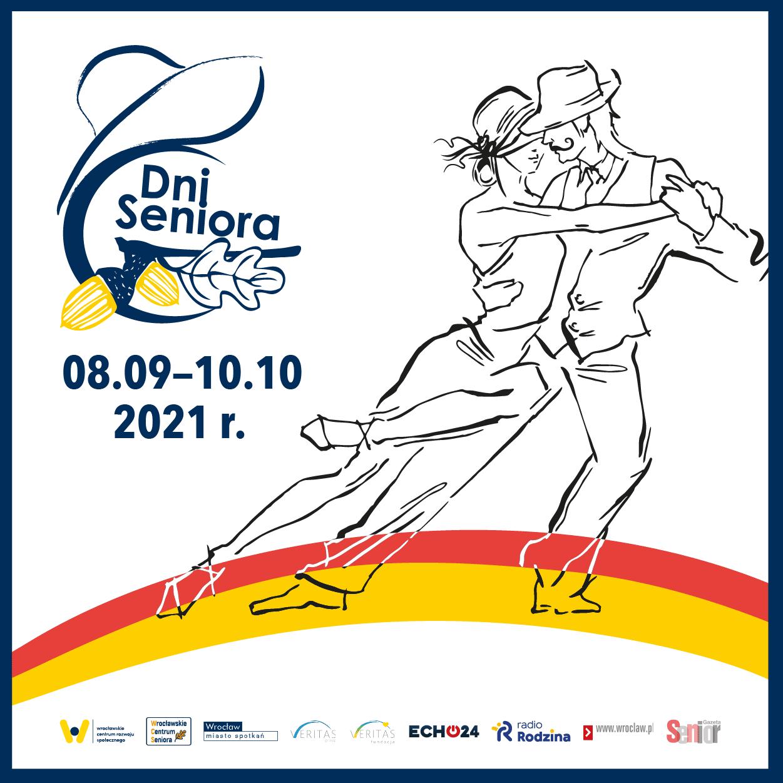Dni Seniora Wrocław 2021