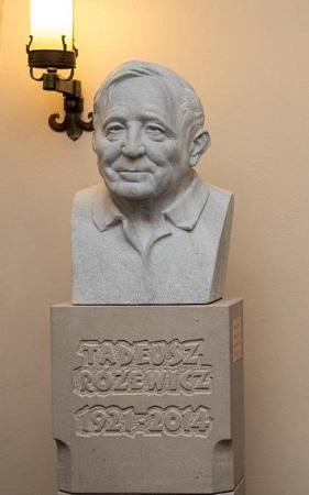 Różewicza