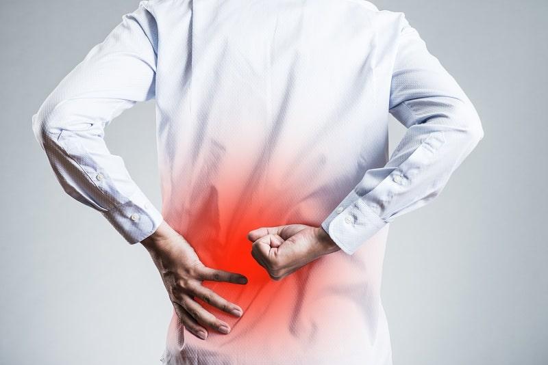 Nowoczesna orteza dla seniora. Niezbędnik w przypadku endoprotezy lub stabilizacji kręgosłupa