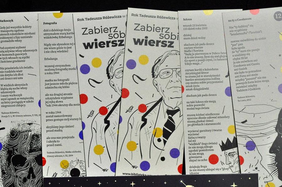 Rok Różewicza we Wrocławiu