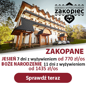 Reklama OW Zakopiec