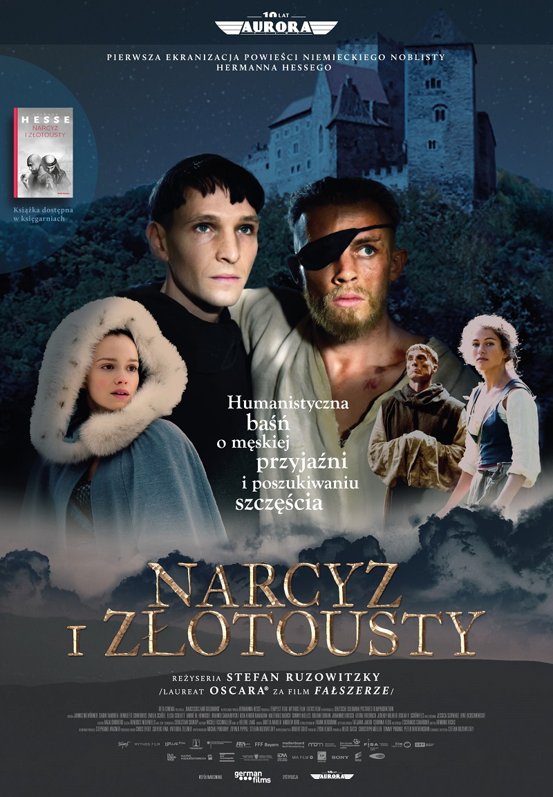 narcyz-i-zlotousty_plakat