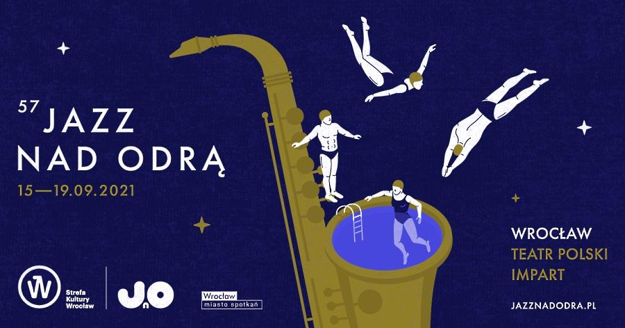 Jeszcze więcej Jazzu nad Odrą